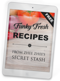 Funky Fresh Recipes